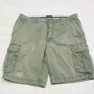 St.John's Bay Mens Shorts Sz 38
